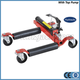 Easy Park Vehicle Positioning Jack 1500 Lbs