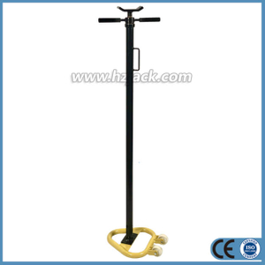 Adjustable 0.75 Ton High Position Jack Stand with Wheels