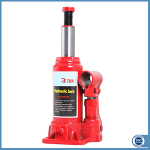 3 Ton Hydraulic Car Bottle Jack