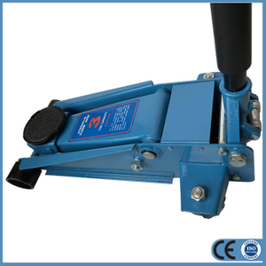 Rapid Pump 3 Ton Hydraulic Floor Jack for Car