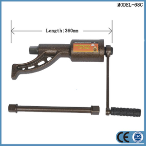 Double Head High Precision Telescoping Labor Saving Wrench
