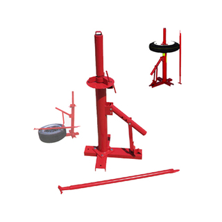 Portable manual Tire Changer