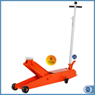 5 Ton Hydraulic Long Floor Jack for Car Lifting