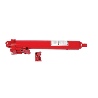 Long Ram Jack for Shop Crane