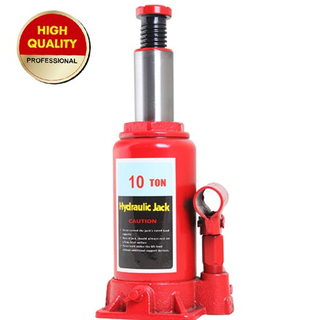 10Ton Hydraulic Bottle Jack
