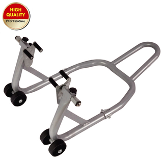 Motorcycle Support Stand-Front