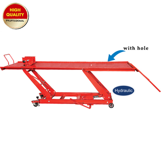 hydraulic motorcycle lift table 1000LB