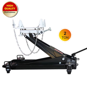 heavy duty 2 ton floor transmission Jack