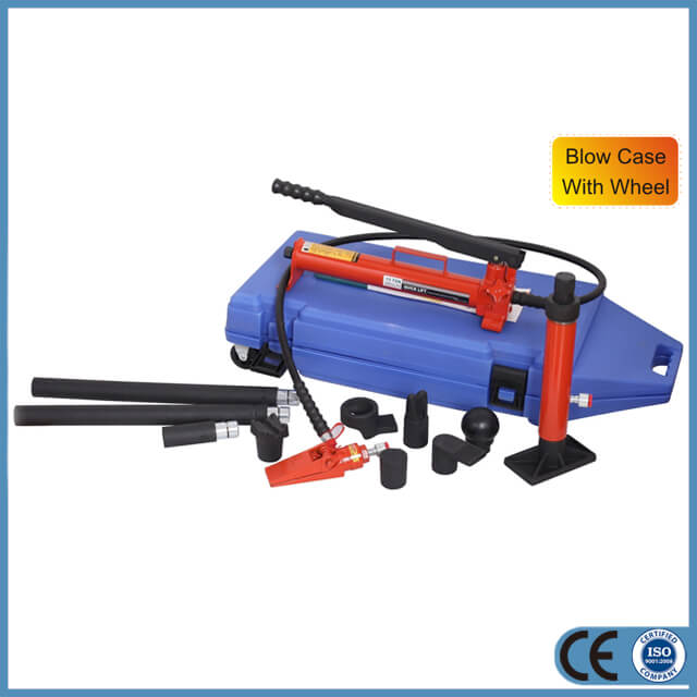 15 Ton Manual Hydraulic Porta Power Jack