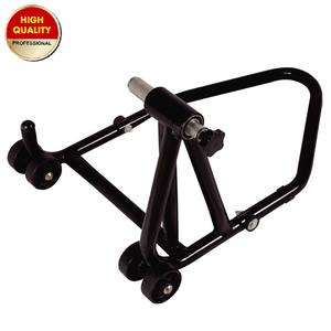 1000LB Motorcycle Support Stand