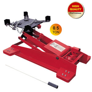 0.5 ton floor transmission Jack