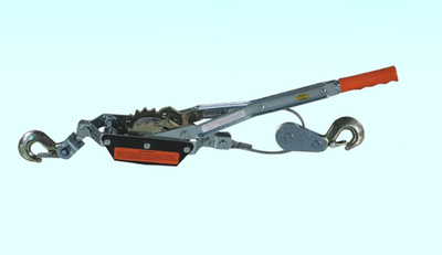 Double Gear 2Ton Hand Puller