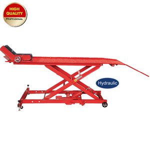 hydraulic motorcycle lifting device 1000LBS
