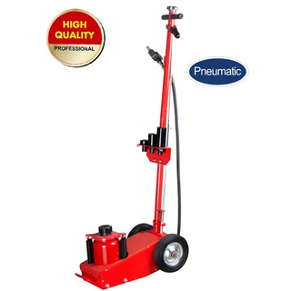 Air floor jack 35 ton