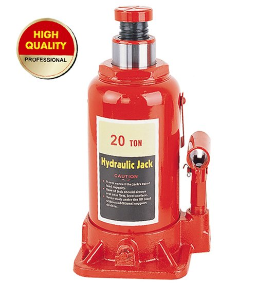20 ton Hydraulic Bottle Jack from China manufacturer - China