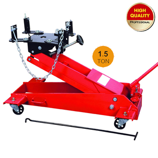 1.5 ton floor transmission Jack
