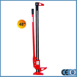 48 Inch Off Road High Lift Jack for Jeep
