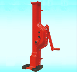 Low-Profile Mechanical Jack