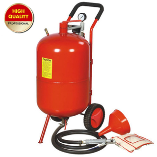 New Sandblaster 20 gallon