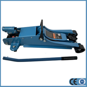 Portable 2.5 Ton Low Profile Hydraulic Floor Jack