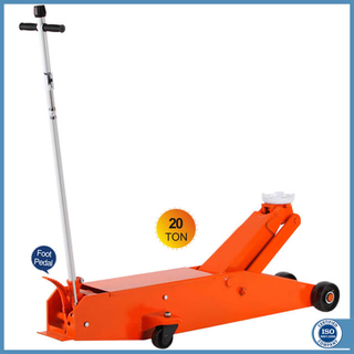 20 Ton Heavy Duty Hydraulic Long Floor Jack