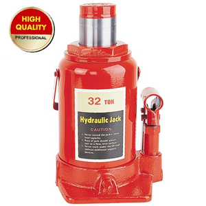 32Ton Hydraulic Bottle Jack