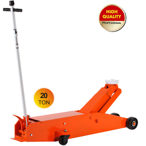 20Ton Hydraulic Long Floor Jack
